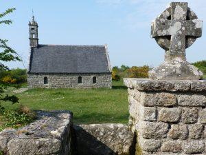 Locronan, Petite Cité de Caracttère en Bretagne
