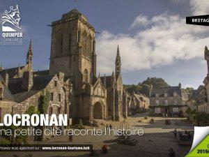 Brochure découverte Locronan