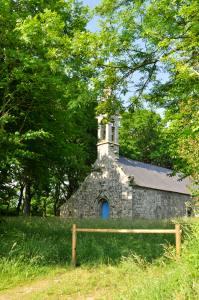 Chapelle Saint Jean Botlan d'Edern