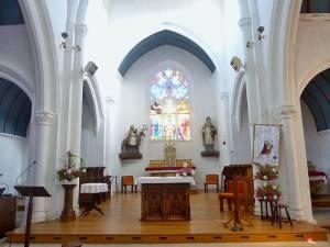 Eglise Saint Edern d'Edern