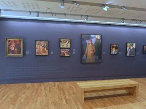 musée de Pont Aven, peintres