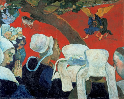 vion sermon paul gauguin