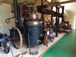 musée alambic quimper