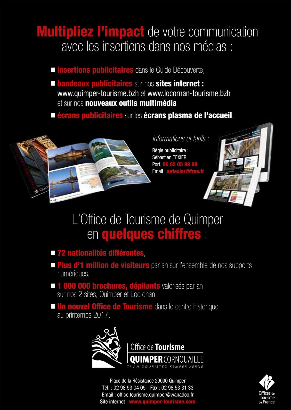 office de tourisme 53