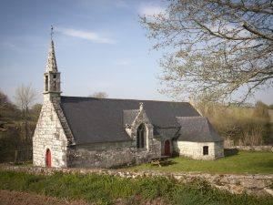 Chapelle Saint Guénolé